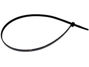Abraçadeira Nylon Preta 400X4,7X1,45mm  - Mercedes TODOS - 3459977490