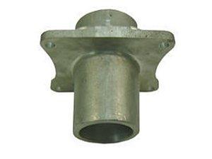 Corpo Do Mancal Do Ventilador  - Mercedes 0400/OM457 - 4752057005