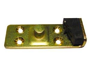 Batente Porta Esquerda  - Mercedes L1113/1313/1513/2013/2213 - 3447207031