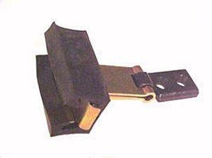 Limitador Porta Curto  - Mercedes L 608D/708 - 3087207016