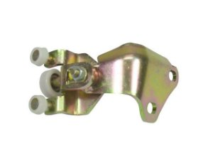 Guia Superior Sprinter Porta Corrediça  - Mercedes SPRINTER-310/311 - 9017601047