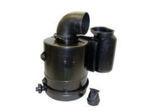 Filtro Ar Com Elemento Sem Suporte  - Mercedes 2423/2428/1748 - 3760905301