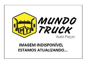 Trava Porca Cubo Traseira Aranha  - Mercedes L 2213/1313/O362 - 3453560073
