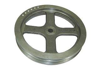 Polia Do Eixo Ventilador  - 4752057510 - Mercedes OM447/OF1721/0400/0H1621