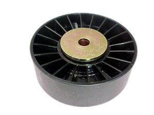 Polia Esticador Lisa 95X32mm - Scânia - 1428940