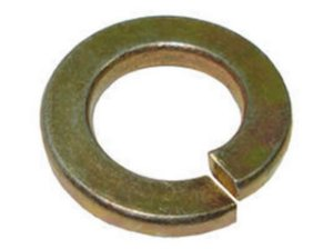 Arruela Pressão 12 mm(1/2)  - Diversos - 000127012201