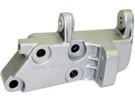 Suporte Alternador Com Bucha Aluminio Mercedes OM904/906/L1215 - 9061500770