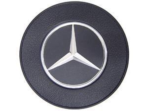 Tampa Volante Direção com Estrela Mercedes 1618/1935/709/912/2318/1218 - 6964640031