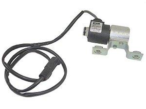 Válvula Solenóide 3/2 Vias sem Conector  - Volkswagen 12140/T/12170/14140-150-170-200 - 2RG901015