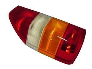 Lanterna Traseira Lado-Esquerda   - Mercedes SPRINTER-TODOS - 9018200764