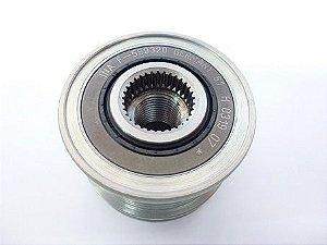 Polia Do Alternador  - 6111550715 - Mercedes CDI 311/313