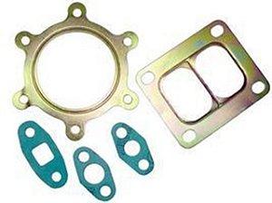 Jogo Juntas Turbina(Metal)  - Mercedes OM-449-5CIL. - 0000960980
