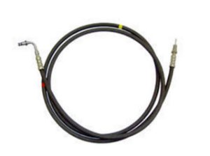 Flexível Hidráulico Embreagem (Longo)  - Mercedes ATEGO - 0002959135