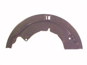 Espelho Roda Dianteira Esquerda Sem Ressalto Original - Mercedes-LK=1614/1618/21/30/LS 1632 - 3604214820