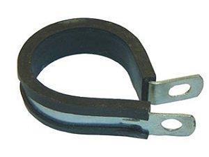 Abraçadeira Com Borracha 32A35mm(1.1/4X1.1/2) - Diversos-Todos - 916016035205