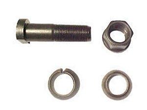 Parafuso Roda Dianteiro Completo (18X1.5X60)10. - Mercedes-709/710/812/912/914 - 6884000174