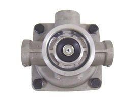 Válvula Rele De Ré - 01 Rosca 16/22mm - Mercedes - 0014296844