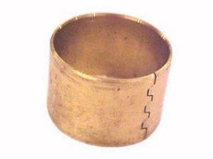 Bucha Bronze Sapata de Freio Aberta (30x32 mm) Mb 1313 1513 2013 O362 - 3024210150