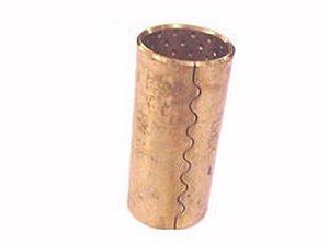Bucha Mola Traseira Bronze Latão 77X35X30 Ab Mercedes L1113/1313/LPO/LS1632/LP321/1721/1620/15 - 3523250150