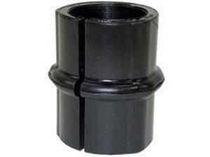 Mancal Estabilizadora Traseira D/I-45mm(Plástico) Mercedes 709/912/LO814 ONIBUS/LN1114 - 6673260181