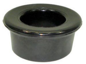 Borracha Tensora Suspensão Pu(53X82mm) Mercedes 0370/371 - 3643337164