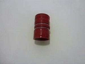 Mangueira Intercooler 63X110 Vermelha 2 Aneis Volkswagem Todos Leves MWM/MEDIOS MWM ELETRONICO - 2TA117231A