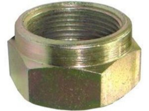 Porca Baixa Encanamento Compressor 26X1.5 Tubo 20mm - DIM-L608/LN709/LS1632 - 074297026102