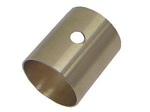 Bucha de Bronze do Pedal de Freio Fechada 40X42X49 com Furo- Mercedes-L1111/1113/1313/1513 - 3452927050