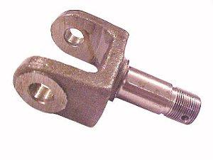 Garfo Amortecedor Mercedes Dianteiro - Mercedes-L1313 A 2213 - 3523230118
