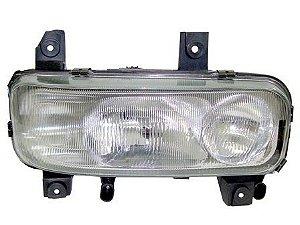 Lanterna Dianteiro Lado Direito Com Vigia Amarela/Bi - Mercedes - 6938207021