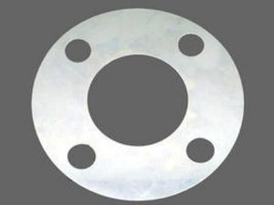 Chapa Acoplamento Bomba Injetora 0.50mm - Mercedes - 0000770425