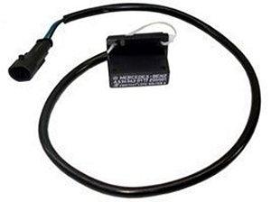 Interruptor Parada Motor - Mercedes-O-500 - 6345420117