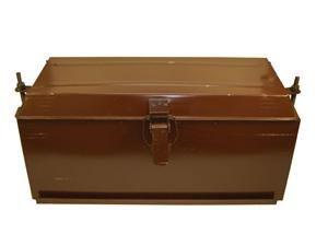 Caixa de Bateria Completo - Mercedes - 3445407040