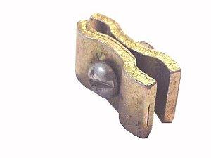 Abraçadeira Ferro Com Rosca - Mercedes-L1111/LPO/LP321/O321/O326-OM616-MB-180 - 3120780285