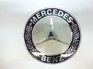 Emblema Cafe Adesivo 75mm - 6938100018 -Mercedes-L/E1418/1214/1620/1618/21/32/LN710/L1218