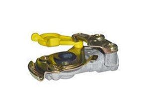 Engate Mão Amigo-Serv.Amarelo(16X1.5mm) - Scania-TR112/113/142 - 523378