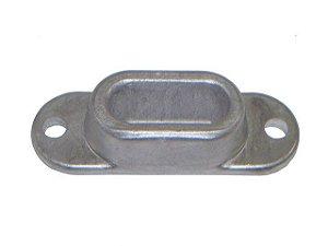 Batente Porta Lateral Corrediça - Mercedes-SPRINTER 310D/312D/314D - 9017660161