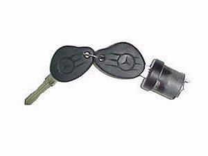 Cilíndro Ignicao Com 2 Chaves - Mercedes - 6884627079