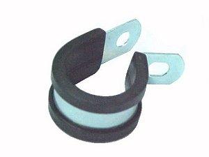 Abraçadeira Com Borracha 20-25mm - TODOS - 1545432