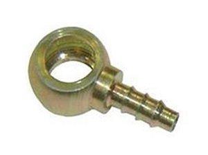 Olhal 10mm Pino-7X15mm Para Tubo 9X7mm - DIM-LN710/LS1632 - 915052006003