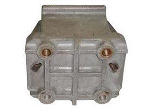 Coxim Traseiro  Motor - Mercedes-AXOR 1933/2533 - 9402401218