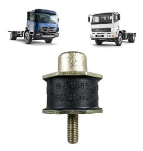 Coxim Superior Radiador Mercedes Benz Atego Atron 9585040312