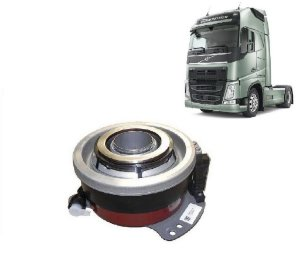 Atuador Embreagem Volvo Fh12 D13 Cambio I-shift 430mm 171303