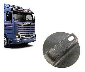 Botão Farol Ventilador Scania 94 114 124 P93 R113 T113 R143