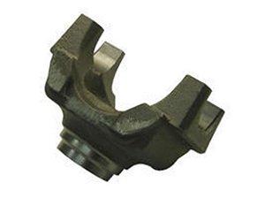 Flange-acopl.cardan(63,5mm Entre Furos) Mercedes -0004100430