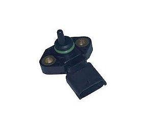 Sensor Pressao Oleo Volkswagen 15180 17210 - 2r0906051b