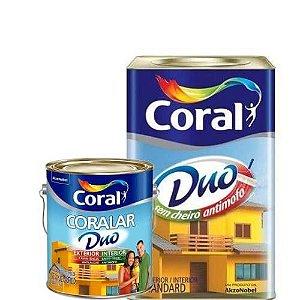 Coralar Duo