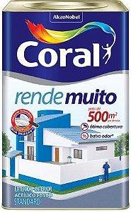 RENDE MUITO