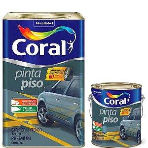 Coral Pinta Piso
