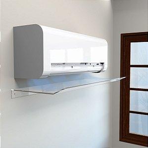 Defletor para Ar Condicionado Split 80x36,5cm